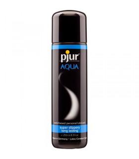 Pjur Aqua Lubricante Anal 250 ml